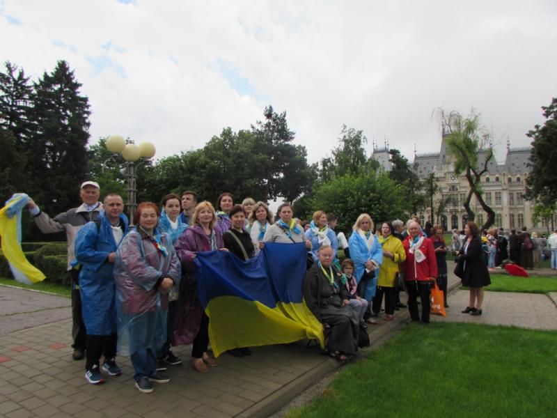 Паломництво до Румунії