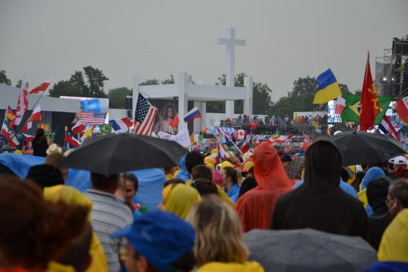 СДМ у Кракові